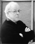 Film critic DavidThomson