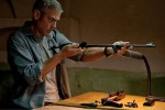 George Clooney in TheAmerican