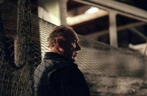 Gene Hackman in Heist