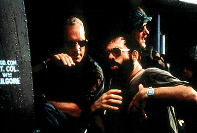 francis ford coppola changed the way movies are made Francis ford coppola and george lucas: the chaos and the control george lucas and francis ford coppola:  they changed the movie industry, but not in the way he.