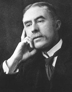 A.E. Housman
