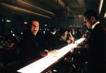 Jack Nicholson and Joe Turkel in The Shining