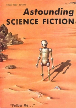 Astounding Science Fiction (October 1955)