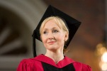 J.K. Rowling on the importance of failure