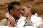Ralph Fiennes and Kristin Scott Thomas in The EnglishPatient
