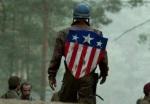 Chris Evans as CaptainAmerica