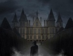 Concept art for Harry Potter and the Deathly Hallows Part2