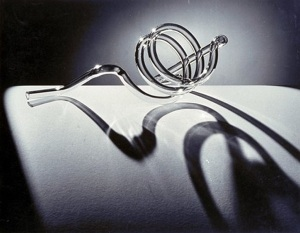 Laboratório by László Moholy-Nagy