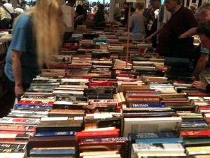 The Newberry Library Book Fair