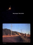 The back cover of the 1974 edition of The Whole EarthCatalog
