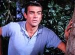 Sean Connery as James Bond in Dr.No