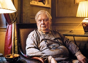 William H. Gass