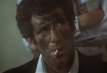 Elliott Gould in The Long Goodbye