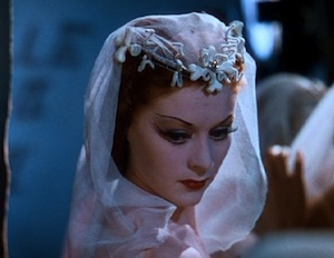 Moira Shearer in The Red Shoes