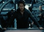 Tom Cruise in Mission: Impossible—Ghost Protocol