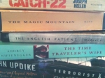 A few of the books I read thisyear