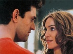 Rupert Everett and Madonna in The Next BestThing