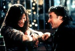 Kate Beckinsale and John Cusack inSerendipity