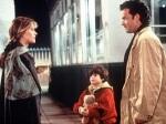 Meg Ryan, Ross Malinger, and Tom Hanks in Sleepless inSeattle