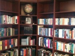 The author's homelibrary