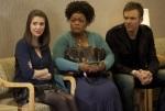 "The Community episode ""Intermediate Documentary Filmmaking"""