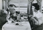 Lee Marvin and Vivien Leigh in Ship ofFools