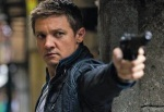 Jeremy Renner in The BourneLegacy