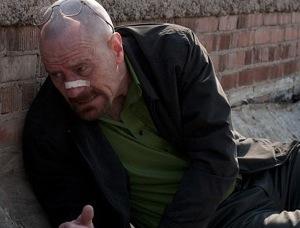 Bryan Cranston in Breaking Bad