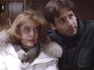 "The X-Files episode ""Ice"""