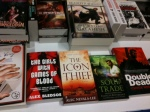 The Book Universe table at Chicon7