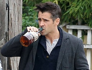 Colin Farrell in Seven Psychopaths