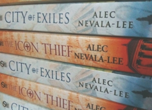 A few of my novels