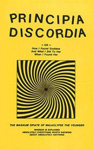 The Principia Discordia