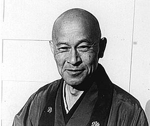 Shunryū Suzuki
