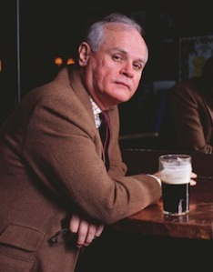 John Gregory Dunne