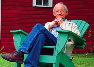Ted Kooser