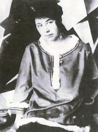 Lyubov Popova