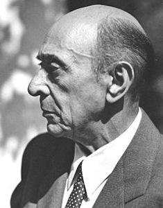 Arthur Schoenberg