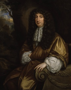 George Savile, 1st Marquess of Halifax