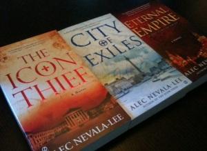 The Scythian Trilogy