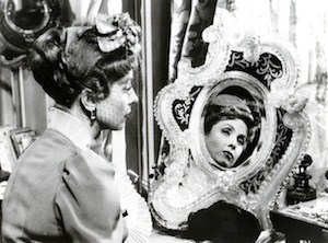 Danielle Darrieux in The Earrings of Madame de...