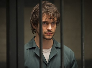 Hugh Dancy in Hannibal