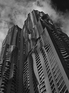 Beekman Place by Frank Gehry