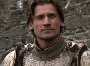 Nikolaj Coster-Waldau on Game of Thrones