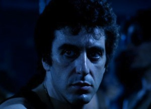 Al Pacino in Cruising