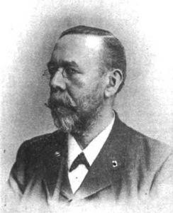 Professor Hoffmann