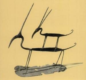 Mande sculpture