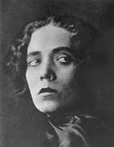 Mary Wigman