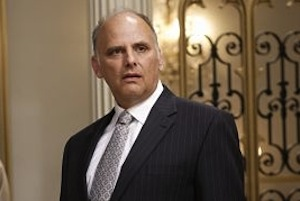 Kurt Fuller on Supernatural