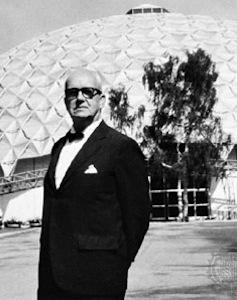Buckminster Fuller